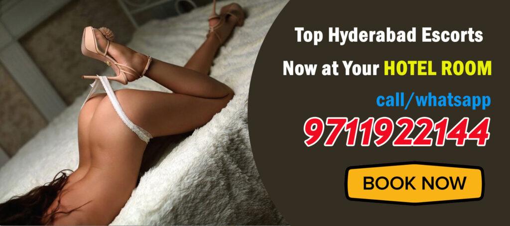 independent call girls Hyderabad